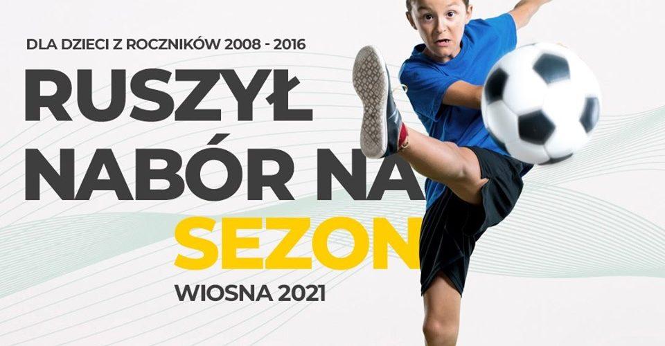 NABÓR 2021 GOAL