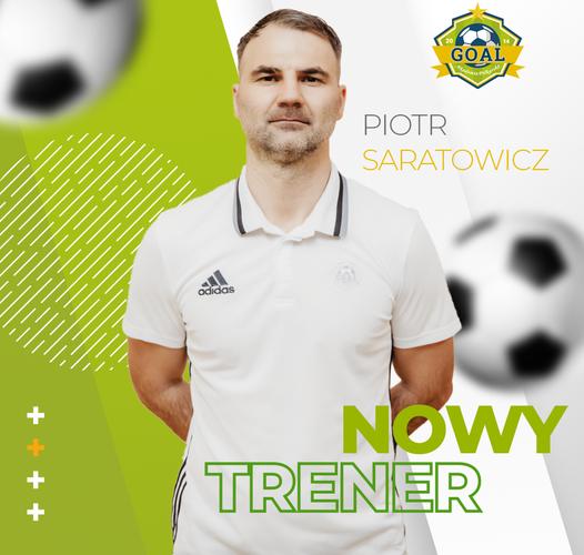 Saratowicz Piotr
